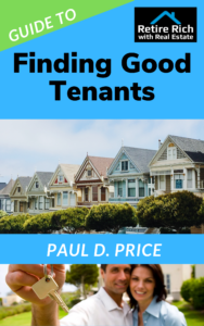Finding Good Tenants