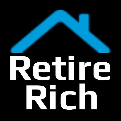 Retire Rich Logo Square 512x512